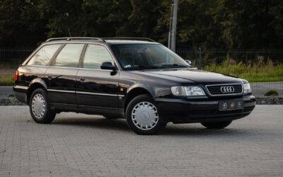 Audi A6 Avant C4 1994
